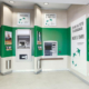 sportello bancomat BNL