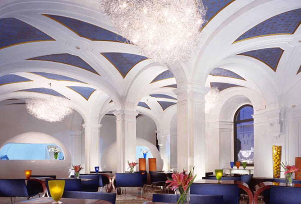 Hotel art devoto design for A for art design hotel