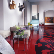lounge Hotel Art Roma