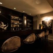 bancone bar Hotel Dom Roma