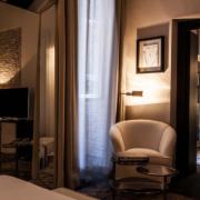 suite Dom Hotel Roma