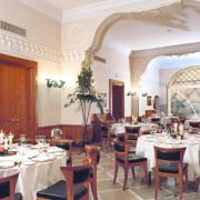 ristorante patria Palace Hotel
