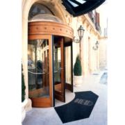 ingresso Patria Palace hotel
