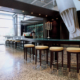 bancone ristorante laguna Palce Hotel