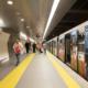 stazione metro B Conca d'Oro Roma