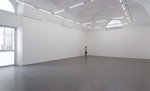 arredi Galleria Lorcan O'Neill