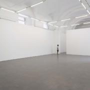 interni galleria Lorcan O'Neill