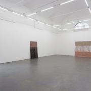 arredi e opere galleria Lorcan O'Neill