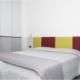 camera d'albergo 3 stelle