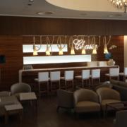interni bar patisserie Chasse tabarka hotel
