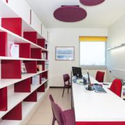 interno uffici Saip
