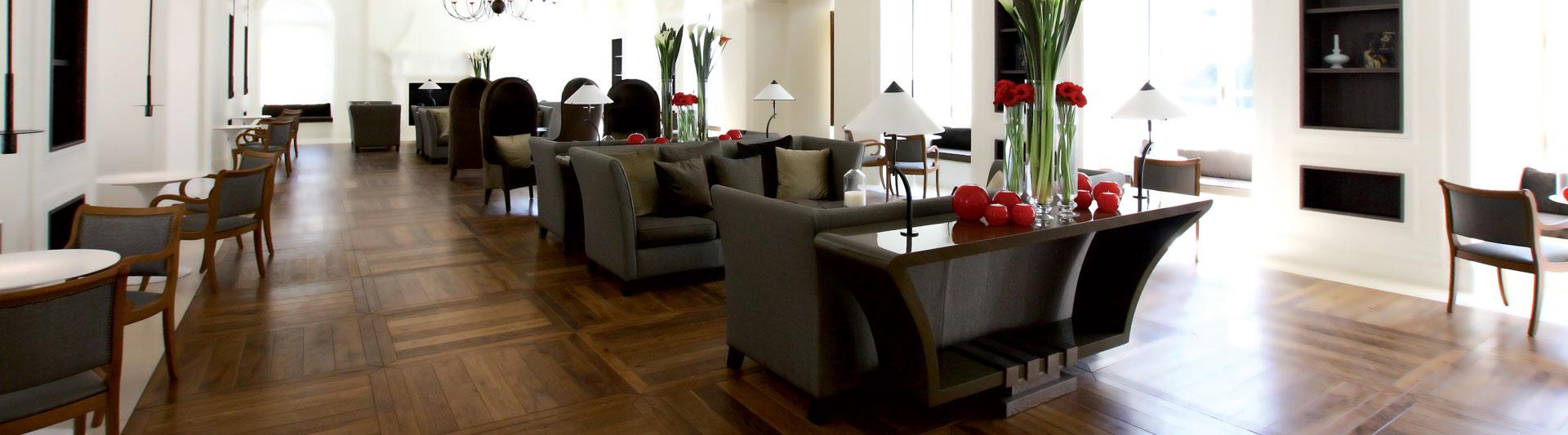 lounge Villa Agrippina Gran Melia