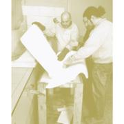 termoformatura sedia solid surface