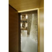 portale in legno