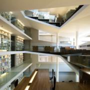 biblioteca PUL
