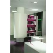 lounge Radisson Blu Es Hotel