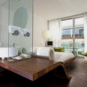 camera Radisson Blu Es Hotel Roma