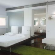 camera matrimoniale Radisson Blu Es hotel