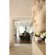 Dettaglio della lobby Gran Melia Villa Agrippina by Devoto