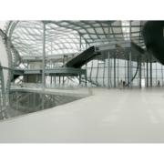 esterno auditorium Nuvola