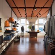 boutique Davide Cenci Roma