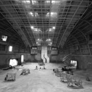 cantiere auditorium Nuvola