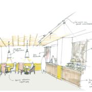 concept design bar hotel 4 stelle