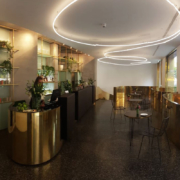 hotel royal bissolati reception