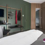 room furniture Hotel Royal Bissolati
