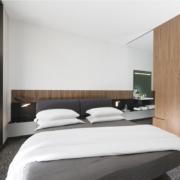 hotel royal bissolati interiors