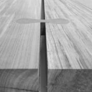 incastro in legno