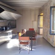 Bespoke fixtures and furniture Palazzo Rhinoceros Devoto Design