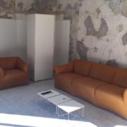 Dettaglio appartamento Palazzo Rhinoceros realizzato da Devoto Design