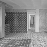 Work in progress apartment Palazzo Rhinoceros Devoto Design