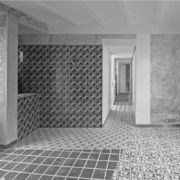 Work in progress appartamento Palazzo Rhinoceros Devoto Design