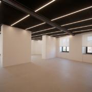 Palazzo Rhinoceros expo area Devoto Design