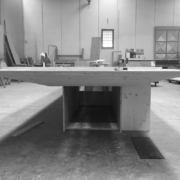 produzione tavolo meeting