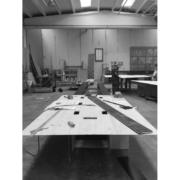 produzione tavolo su misura