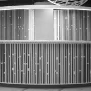 bespoke counter installation