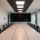 tavolo boardroom Deloitte