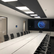tavolo meeting Deloitte