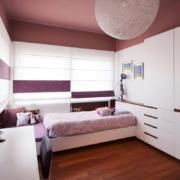 bespoke girl bedroom