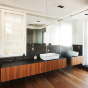 bespoke furniture for modern bathroom