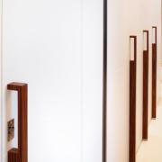 custom made wood handles