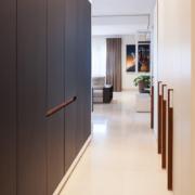 custom-made cabinetry