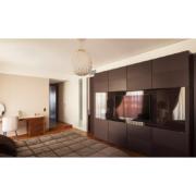 bespoke modern master bedroom