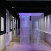 Area esposizioni facoltà di architettura La Sapienza by Devoto