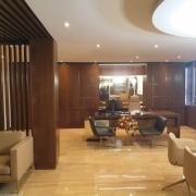bespoke interiors for Ethiopian ministry of finance