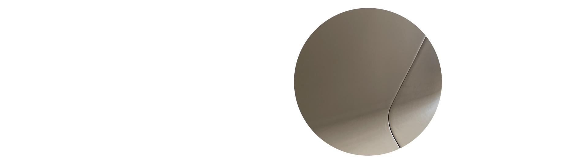 Detail of leather furniture Devoto