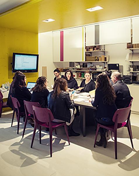Devoto Design team at work